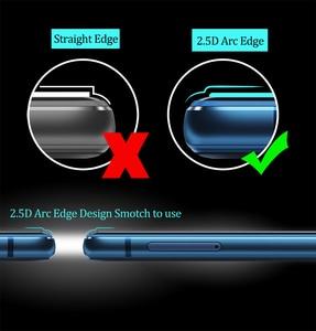 Image 4 - 2 個保護ガラス Huawei 社 p10 lite プラス強化 Glas 1080p 10 p10lite Huavei Hauwei Huawie スクリーンプロテクターオリジナルフィルム
