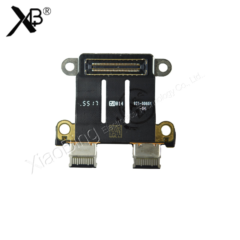 New 2016 2017 DC Jack Power DC-IN Board 820-00484-02 for Macbook Pro Retina 13