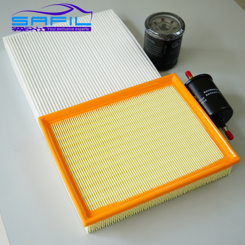 small resolution of cabin filter air filter oil fuel filter for great wall hover h6 gasoline car in air filters from automobiles motorcycles on aliexpress com alibaba