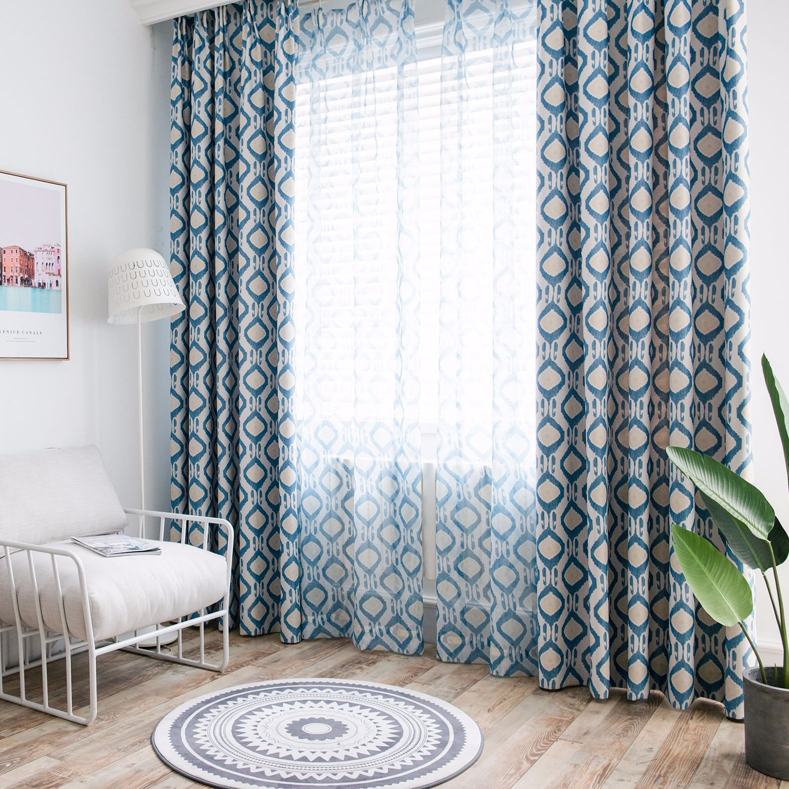Buy matte curtains and get free shipping on AliExpress.com