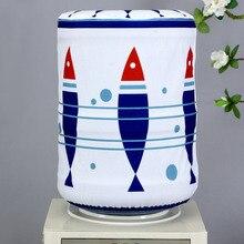 Ткань питьевой фонтан декор очиститель ведра инструменты диспенсер воды аксессуары для дома пылезащитный чехол 24*38 см 1 шт