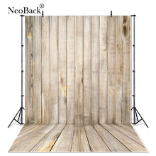 5x7ft vinyl vitage non-washable backdrop wood barn backgrounds children photo shooting printed Backdrops Free shipping P0637