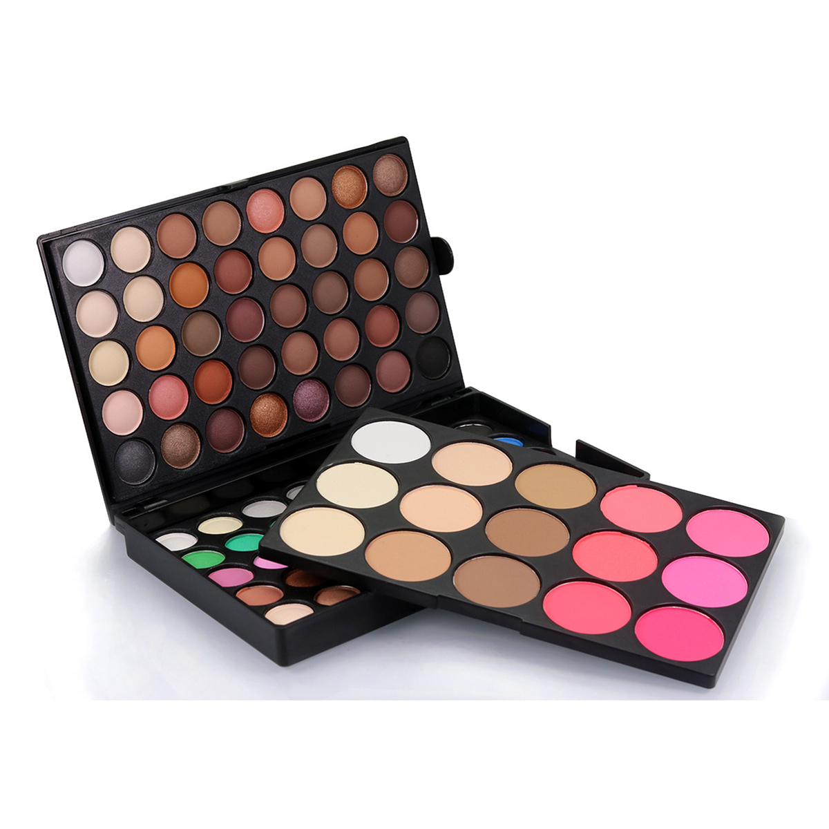 Eyeshadow Palette Silky Powder Professional Make Up Pallete Makeup Set 92 Colors Cosmetics Eye Shadow star wars taiko yaku stormtrooper 1 8 scale painted variant stormtrooper pvc action figure collectible model toy 17cm kt3256