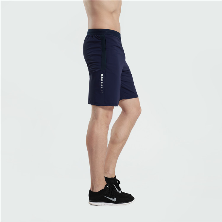 Summer Running Shorts Men Breathable Slim Fit Tights Compression Clothing Anti Sweat Jogging Running Fitness Jogger Sport Shorts in Running Shorts from Sports Entertainment