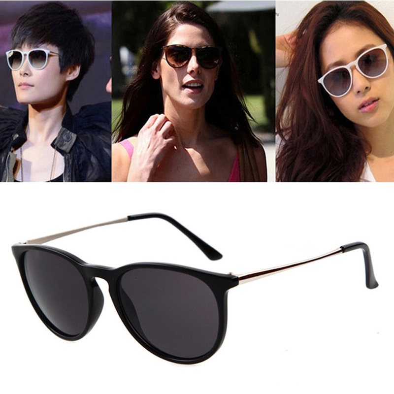 ddc4bd37b4 LongKeeper Classic Elegant Women s Sunglasses Polarized Lens Sunglasses  Oval Cat Eye Men Women Sun Glasses Black Brown Leopard-in Sunglasses from  Apparel ...