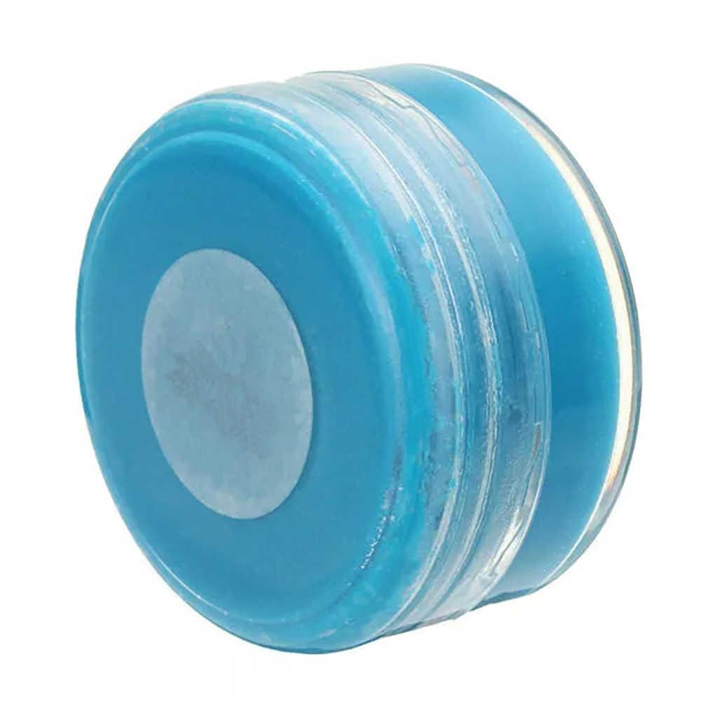 Herramienta de Metal de vidrio compuesto para pulir diamantes de 5 micrones 20g