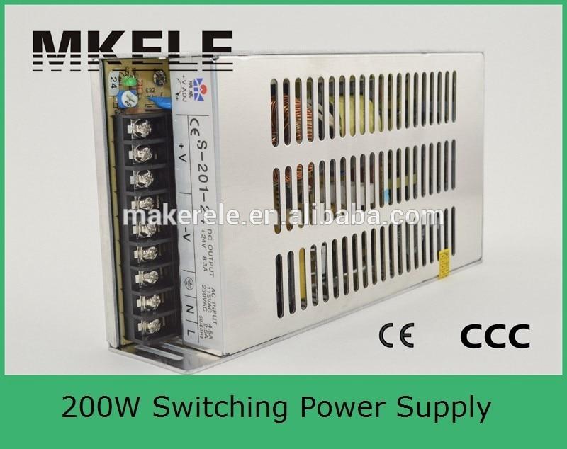ФОТО SD-200C-48 single output dc to dc led 48v dc dc power supply converters