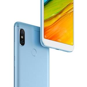 "Image 3 - Official Global Rom Xiaomi Redmi Note 5 3GB RAM 32GB ROM Snapdragon 636 Octa Core MIUI9 5.99"" Full Screen 4G TD LTE Smartphone"