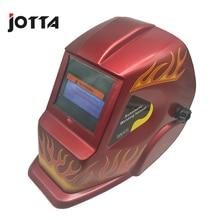 red fire solar auto-darkening filter  welding mask/helmet/welder cap/face mask for welding machine/plasma cuting tool все цены