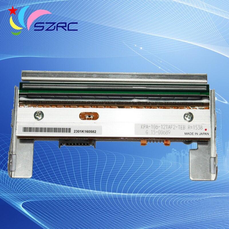New original thermal head comaptible for Toshiba TEC B-452 TS12 B-462 TS22 TC22 TC12 B-452TS 300DPI barcode print head toshiba samsung storage technology ts h552 купить