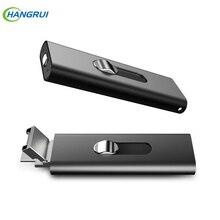16 ГБ Металл Цифровой Диктофон Голосовой Активации USB Ручка для ПК xiaomi Android Смартфон drive диктофон с двумя слоты