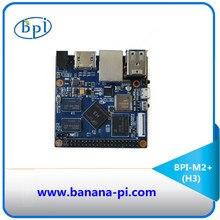 H3 quad-core мини A7 SOC BPI-M2 плюс банан Pi M2 + Совет по развитию