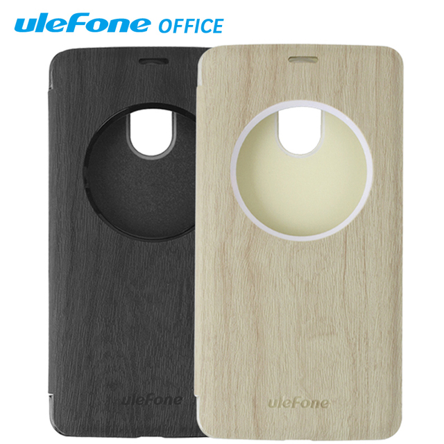 In Stock UleFone Vienna Flip Case High Quality Original Protector Leather Case  Only For Ulefone Vienna