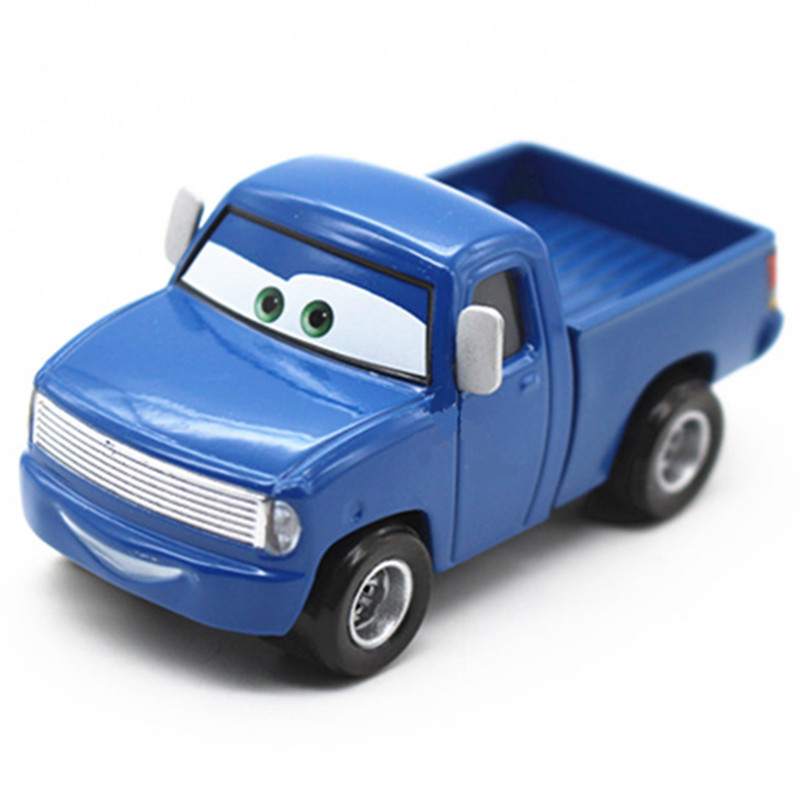P084 Diecasts Vehicles Alloy Toy Car Tracks Diecast Metal Toys Model Car Toy Cartoon Figures Toys Gifts For Kids for Children