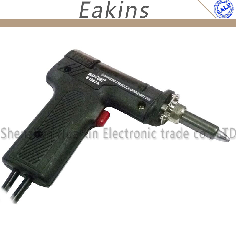 AOYUE Soldering Station Electric Vacuum Desoldering Pump Accessories Desoldering Gun FOR 474A 701A 474A 701A 2702A