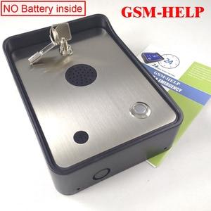 GSM community security alarm s