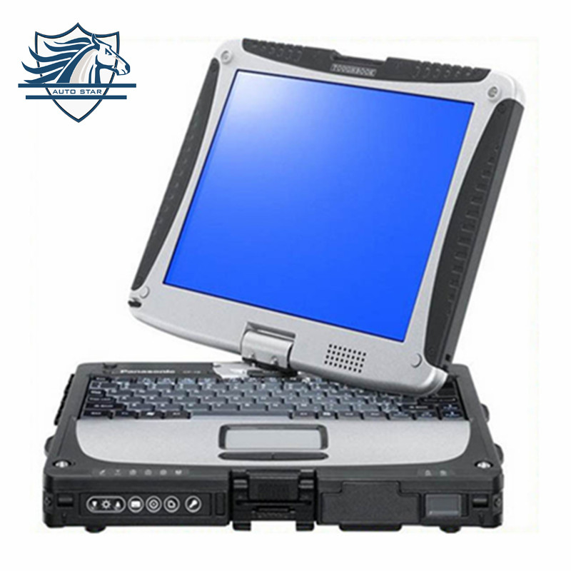 Hot Sale 100% High Quality Toughbook CF19 CF-19 CF 19 Laptop three year warranty Toughbook laptop CF 19  цены