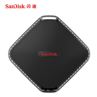 Sandisk SSD 500 440MB S External Solid State Disk Hard Drive USB3 0 Interface Compatible Win