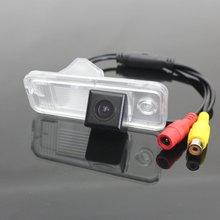Для Hyundai Creta 2015 ~ 2016/Камера Заднего вида/Парковка камера/HD CCD Ночного Видения + Водонепроницаемый + Широкоугольный