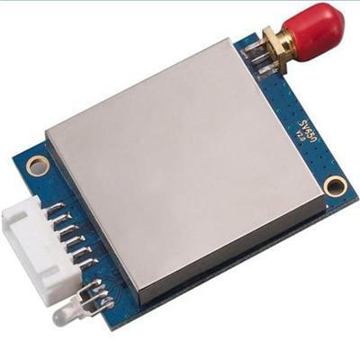 868MHz 500mW RF Module SV651 TTL/RS232/485 Wireless Data Transceiver module (Frequency 433/470/915Mhz are Customizable)