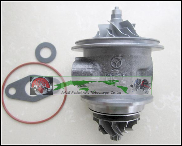 Free Ship Turbo Cartridge CHRA For FORD Fiesta For Citroen C4 307 407 DV6ATED4 1.6L 49173-07507 49173-07506 49173-07503 Turbine