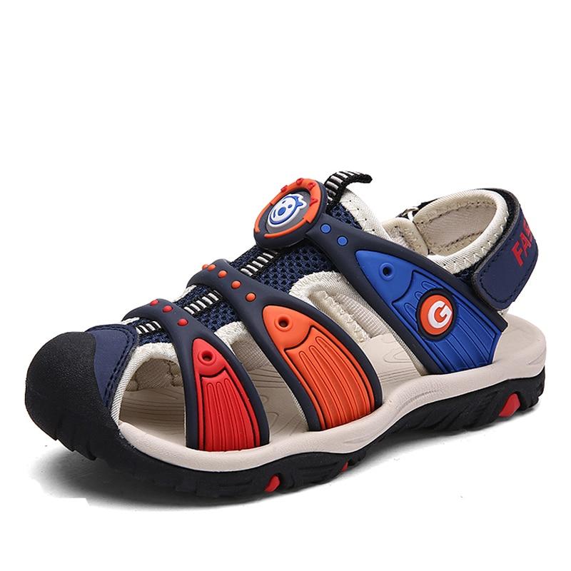 Mukadragon Baby Boys Sandals Shoes Summer Beach Sandals ...