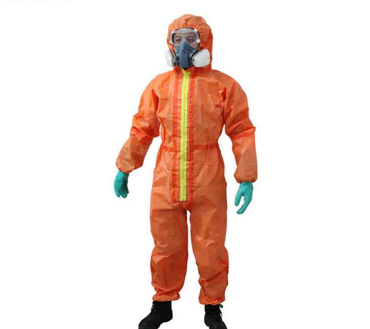 3M 4690 Protective Protective Clothing Protective Dust Preventive Particles Chemical Chemical Protective Clothing hardy limeback comprehensive preventive dentistry