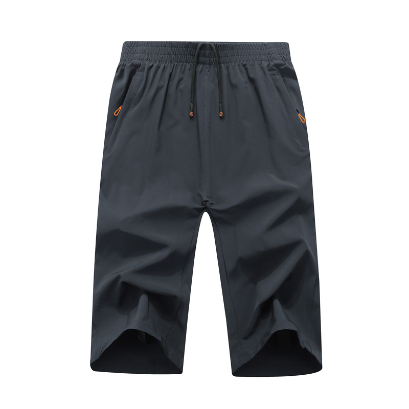 Use For 130kg Big Size 6XL 7XL 8XL 9XL Men Surfing Shorts Elasticity Quick Dry Mens Sweatpants Surf Beach Male Sport Shorts men plus size 4xl 5xl 6xl 7xl 8xl 9xl winter pant sport fleece lined softshell warm outdoor climbing snow soft shell pant
