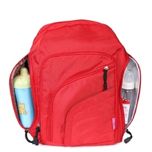 2016 Functional Maternity Backpack Baby Diaper Bags Nappy Changing Bags For Travel Mother Mummy With Big Capacity