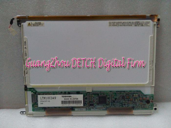 где купить  Industrial display LCD screen LTM10C349  LTM10C348F LTM10C352  LTM10C353F LTM10C323N  дешево