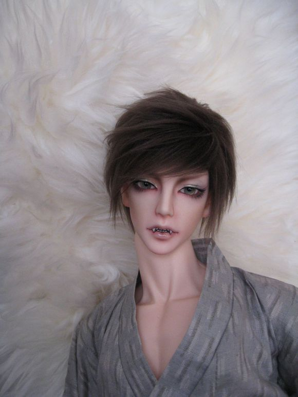 SuDoll BJD 1/3 BJD/SD Handsome boy vampire figure doll DIY Model Toy gift. кукла bjd 88 dk 1 3 bjd sd jerome