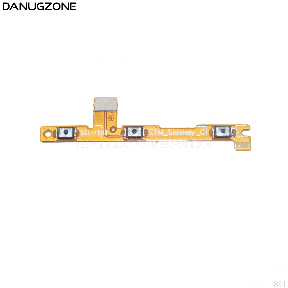 Power Button Switch Volume Button Mute On / Off Flex Cable For Nokia 2 TA-1029 TA-1035