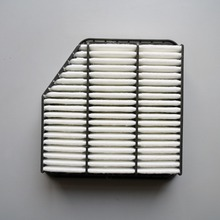 Car Engine Air Filter For Lexus IS250 IS300 IS350 IS250C IS300C GS300 GS350 GS430 GS460 Toyota REIZ OEM 17801-31110