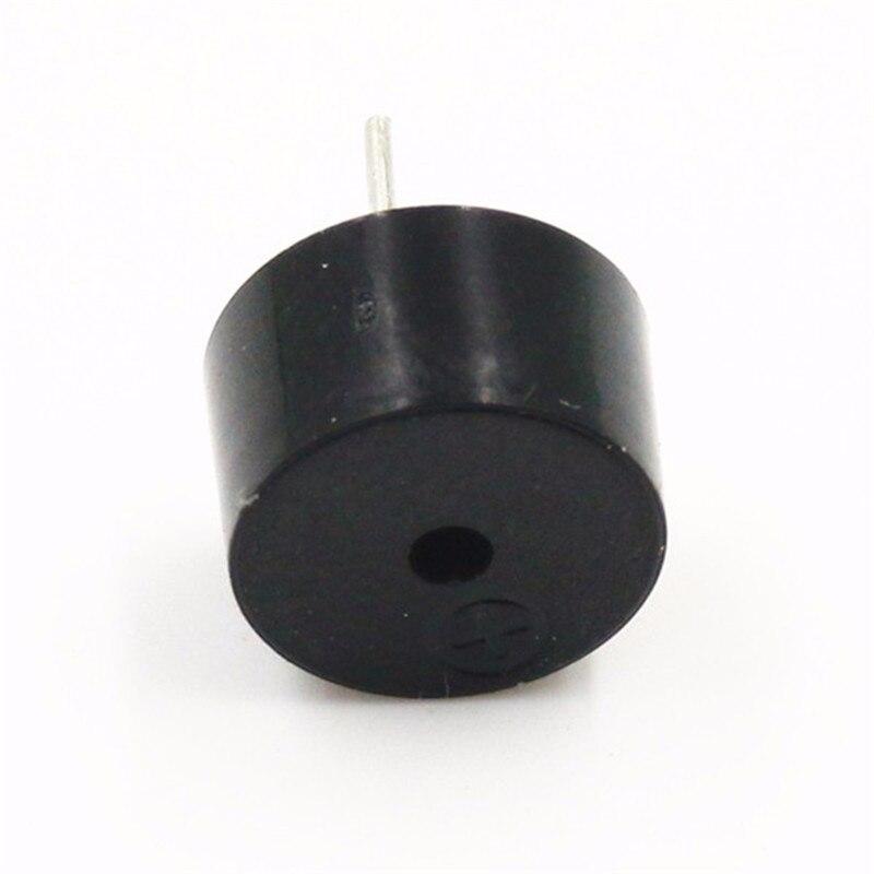 10pcs Alarm Buzzer Beeper Aktif 5V