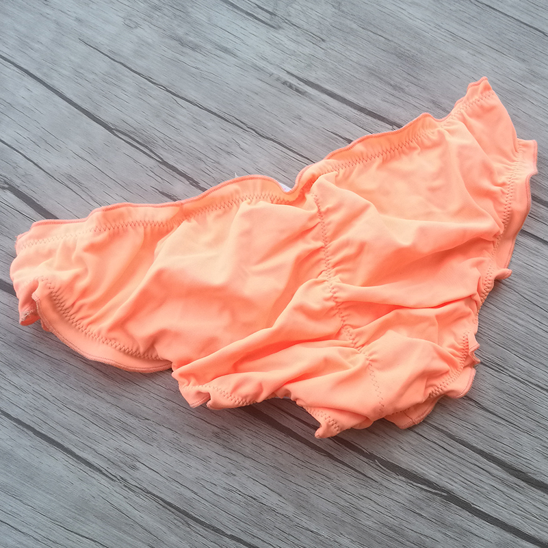 Women Bikini Bottom 2019 Biquini Printing Swimwear Bikinis Swimsuit Brand swim suit Sexy Secret Brazilian Bottoms 2