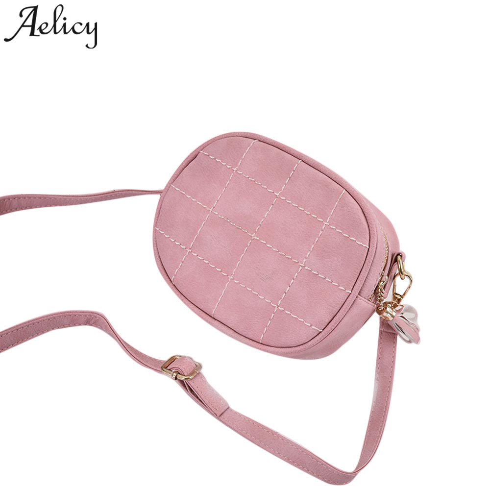 Aelicy Girls Messenger Bag Fashion Leather Ladies Handbag small Crossbody Bags for women 2019 bolsa feminina dropshipping mujerAelicy Girls Messenger Bag Fashion Leather Ladies Handbag small Crossbody Bags for women 2019 bolsa feminina dropshipping mujer