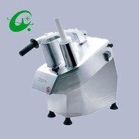 300 キログラム/時間多機能カッター製造機野菜カッタースライサーシュレッダー スライシング マシ