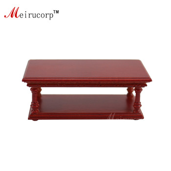 цена на Dollhouses 1:12   Fine  special offer  miniature furniture table