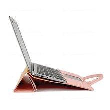 """Чехол-подставка для microsoft Surface Laptop 2 1 13,"""" Портативный чехол из искусственной кожи для ноутбука Surface Book 2 1 13,5"""" подарки"""