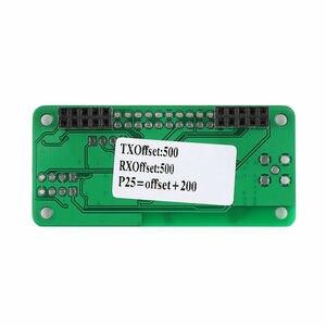 Image 4 - Jumbospot UHF VHF UV MMDVM Hotspot สนับสนุน P25 DMR YSF 32bit ARM โปรเซสเซอร์สำหรับ Raspberry Pi ZERO 3B