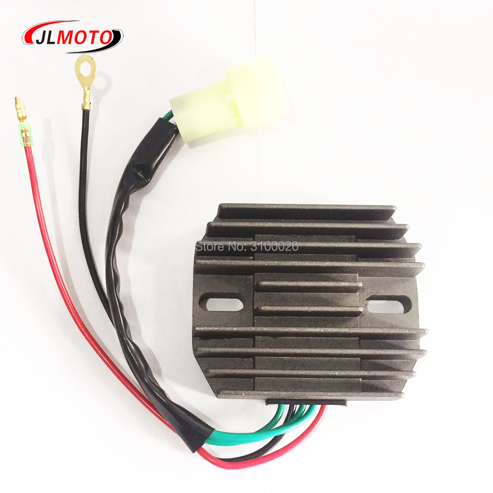 small resolution of regulator rectifier fit for yamaha mercury marine 100 hp 75 80 90 hp engine 4 stroke parts in atv parts accessories from automobiles motorcycles on