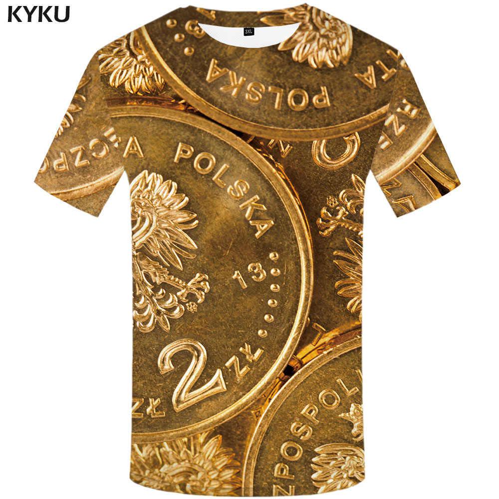 3d Tシャツ Tシャツ男性ポーランドプリント性質 Tシャツカジュアル原宿 Tシャツ 3d ヴィンテージアニメ服メンズ服