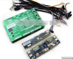 La 5a Generazione Del Computer Portatile TV/LCD/LED Test Tool LCD Tester Pannello di Supporto 7-55 w/Cavi di Interfaccia LVDS e Inverter