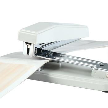 Grapadoras que pueden rotar 360 grados, sillín de garantía de calidad, Grampeador...