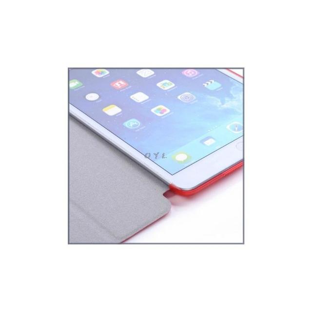 Ultra Slim Smart Flip Stand PU Leather Cover Case For Apple iPad Mini 1 2 3 Retina Display Wake Up/Sleep Function