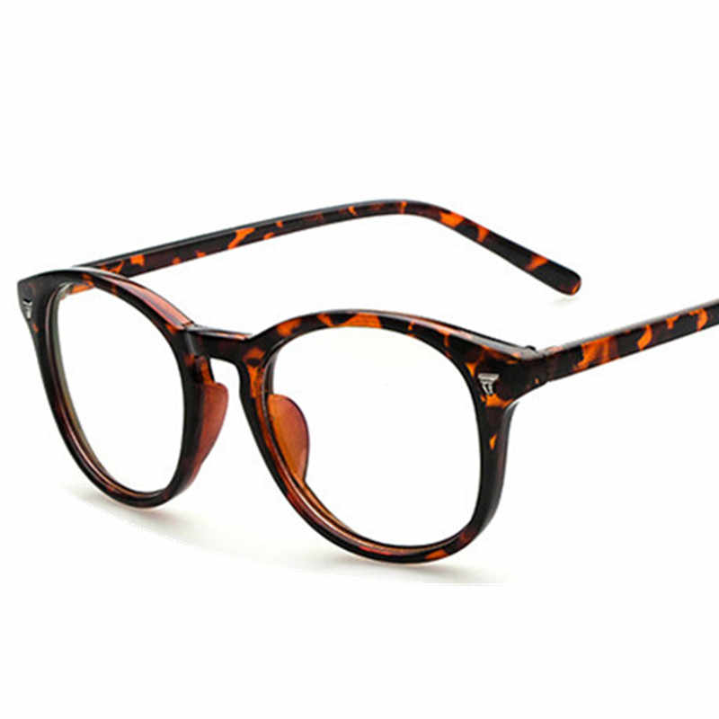 79a4d0f752a0 ... KOTTDO 2018 Retro Round Eyeglasses Frame Women Brand Designer Fashion  Optical Eye glasses Frames Men Computer ...