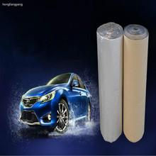 GOOD Heat Insulation Cotton automotive sound insulation soundproofing for cars proof car deadener soundproof cotton