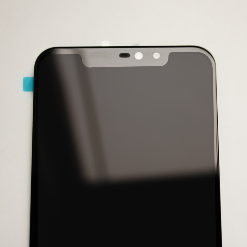 6.2 inch UMIDIGI Z2 LCD Display+Touch Screen 100% Original Tested LCD Digitizer Glass Panel Replacement For UMIDIGI Z2