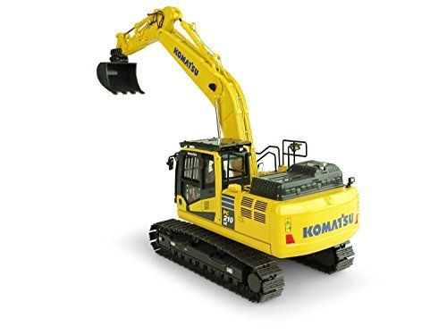 UH-8122 1:50 Komatsu PC210LC-11 экскаватор игрушка