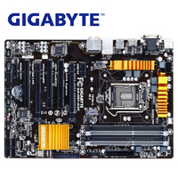 For Intel H97 LGA1150 Gigabyte GA H97 D3H Motherboard DDR3 USB3.0 32GB H97 D3H Desktop Mainboard Systemboard H97 D3H Used